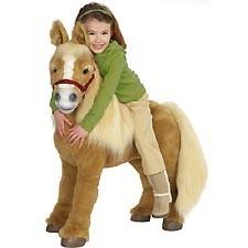Mi primer pony