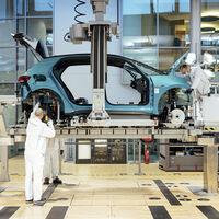 Volkswagen confirma su intención de instalar una fábrica de baterías para coches eléctricos en España