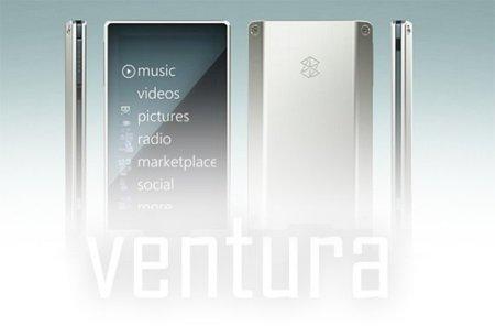 Microsoft estaría preparando un nuevo servicio de vídeo y música llamado Ventura, ¿y Zune?