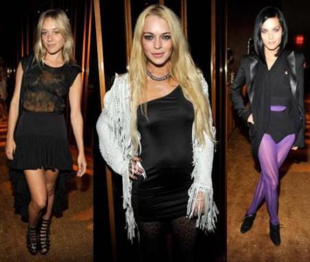 Fiestas en la Semana de la Moda de Nueva York: así visten sus invitadas