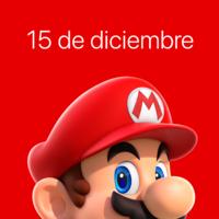 Super Mario Run llegará el 15 de diciembre a todos los dispositivos iOS