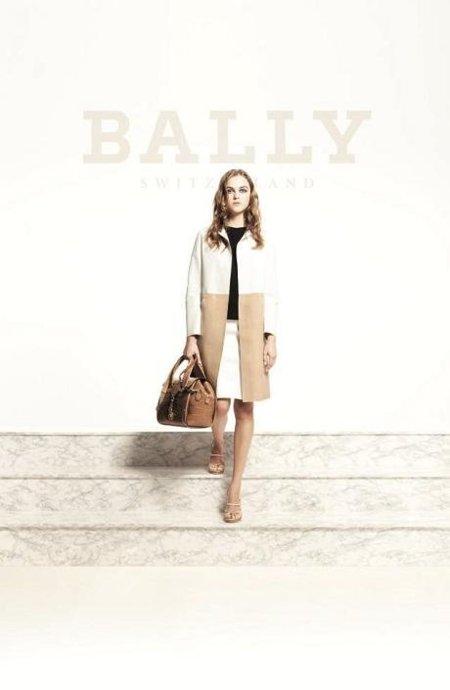 Bally Primavera-Verano 2012: lo bueno si es breve, dos veces bueno