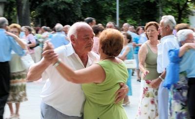 Niveles bajos de testosterona y envejecimiento