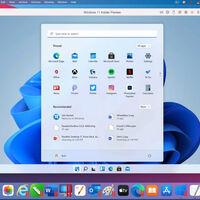 Windows 11 en tu Mac: el nuevo Parallels Desktop 17 añade soporte para ejecutar el nuevo Windows dentro de  macOS