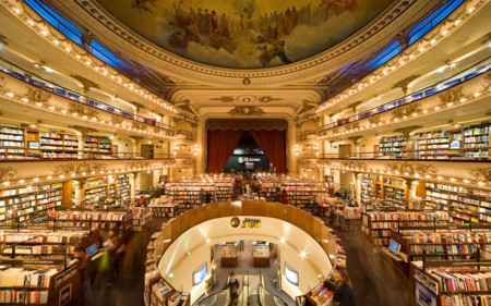El Ateneo Grand Splendid 04