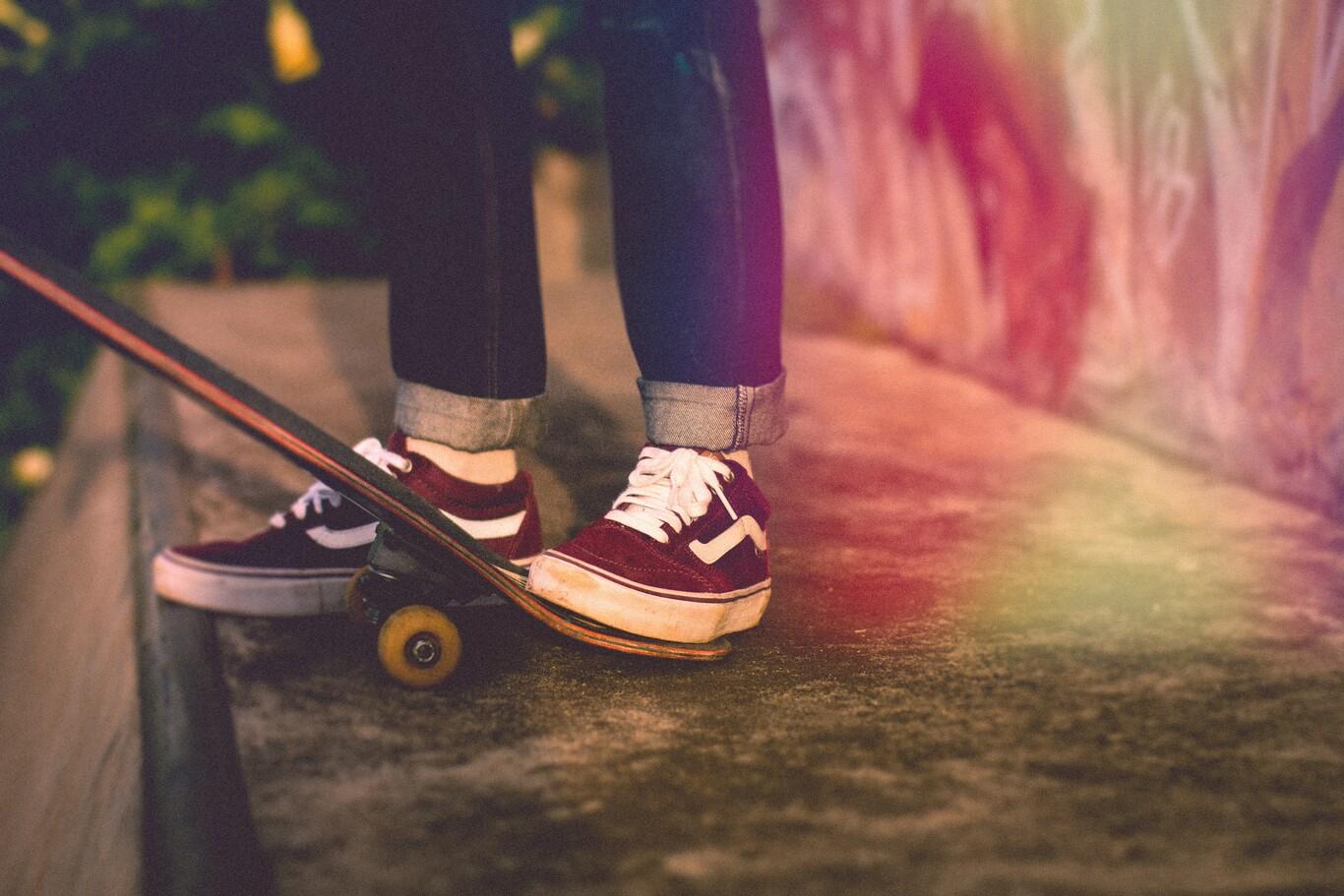 Las mejores ofertas de zapatillas de lona: Vans, El Ganso y por supuesto, Converse más baratas