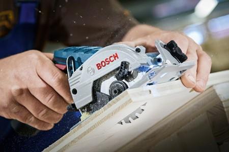 Hasta 25% de descuento en herramientas Bosch Professional sólo hoy hasta medianoche en Amazon
