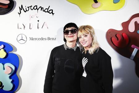 Miranda Makaroff For Lydia Delgado 2