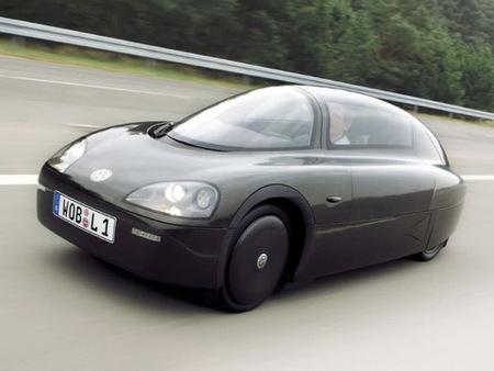 Volkswagen 1L Concept