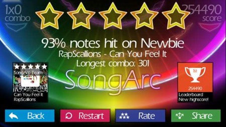 Songarc 2
