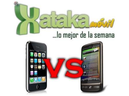 Lo mejor de la semana en XatakaMóvil, el día que Apple demandó a HTC