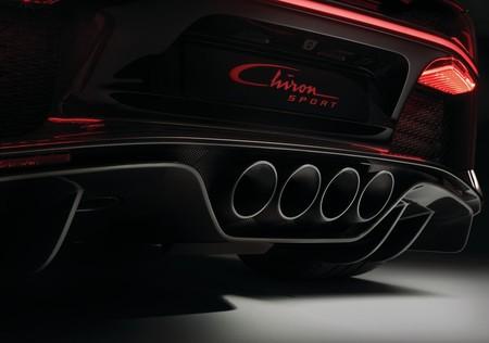 Bugatti Chiron Sport 2019 1280 0f