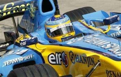 Renault aprende de Ferrari