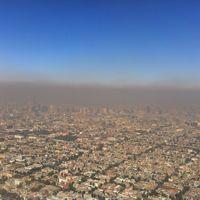 Un nuevo estudio vinculó el Alzheimer con la contaminación de aire en Ciudad de México
