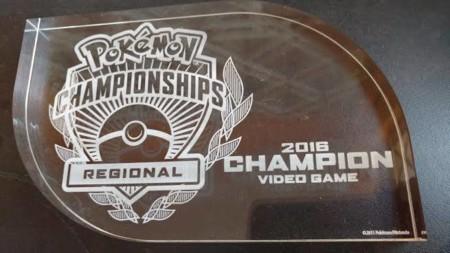 Regional Trofeo