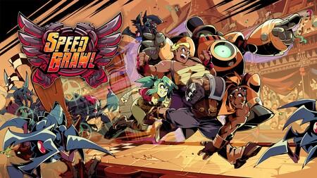 Speed Brawl y Tharsis están para descargar gratis en la Epic Games Store y te los quedas para siempre