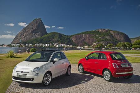 El Fiat 500 1.3 Multijet de 95 CV ya tiene precios