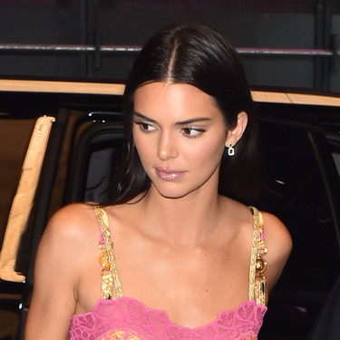 Las calles de Nueva York se rinden ante los looks más locos de Gigi Hadid y Kendall Jenner