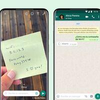 Cómo enviar fotos y videos que solo pueden verse una vez en WhatsApp: 'Visualización única' llega oficialmente a México