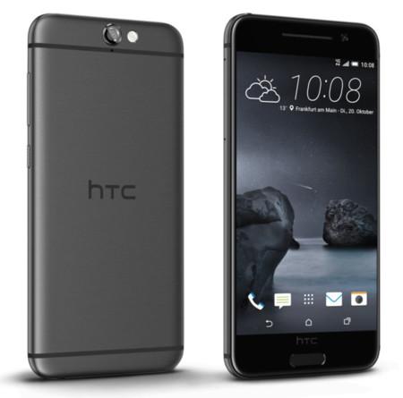 HTC One A9, precio y disponibilidad en México