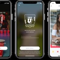 Llega Tinder U, una versión de Tinder sólo para estudiantes universitarios