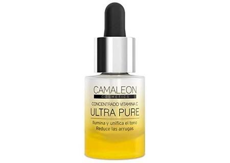 Camaleon Cosmetics 3