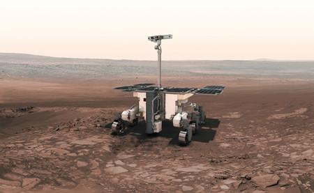 La Agencia Espacial Europea retrasa su misión a Marte hasta 2022: el COVID-19 impide realizar todas las pruebas a tiempo