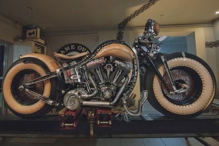 Harley Davidson Tatuaje 6
