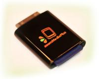 ZoomIt, el primer lector de tarjetas SD para iPhone