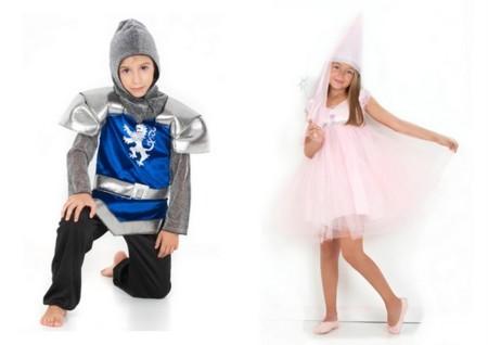 disfraces niños