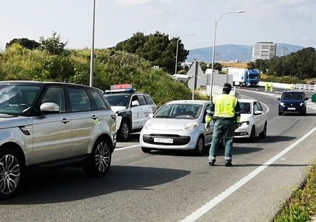 Guardia Civil Trafico 3