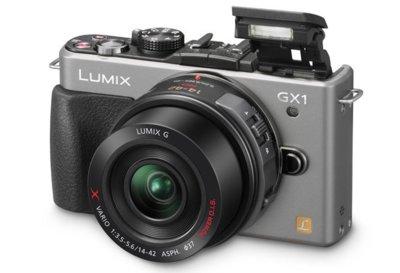 Cuatro cámaras EVIL ultrarrápidas para fotografía deportiva