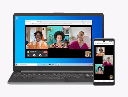Apple y FaceTime abrazan la multiplataforma: se podrán realizar videollamadas también desde Windows y Android