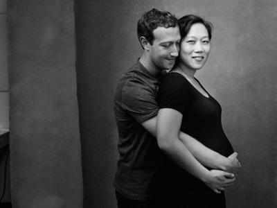 Que cunda el ejemplo: el CEO de Facebook se tomará dos meses de baja por paternidad