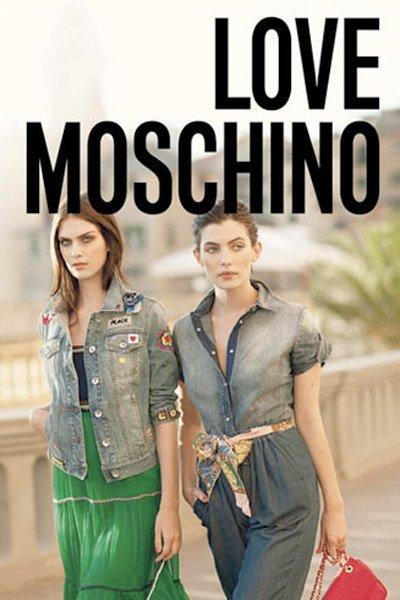 moschino-love