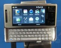 Sony Ericsson Xperia X1: nuestras impresiones