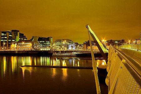 A Irlanda no le va mal