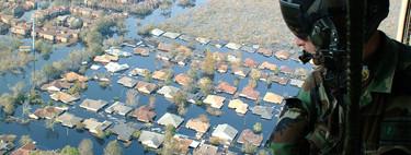Ante la llegada de El Evento: cómo el 1% se prepara para seguir gobernándonos tras el apocalipsis climático