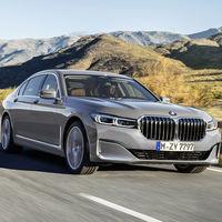 BMW presentará en Ginebra su nueva generación de coches híbridos enchufables: Serie 7, Serie 3 y X5