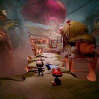 Dreams muestra lo fácil que es crear mundos con este nuevo gameplay de más de 20 minutos