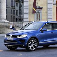 Han pillado el Volkswagen Touareg 3.0 TDI con dos trampas para emisiones. ¿Vuelve el Dieselgate?