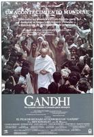 'Gandhi', ¿se merecía los 8 Oscars?