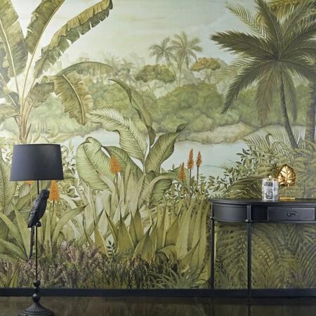 7 papeles pintados para una habitación o un salón extraordinarios