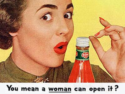 34 anuncios espantosamente incorrectos imposibles de publicar hoy en día