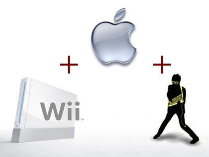 'Wiitar', conecta tu guitarra blueetoth al ordenador y rockea con 'Frets of Fire'