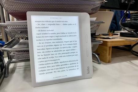 Kobo Libra H2O, análisis: el lector de libros electrónicos que quiere popularizar la asimetría
