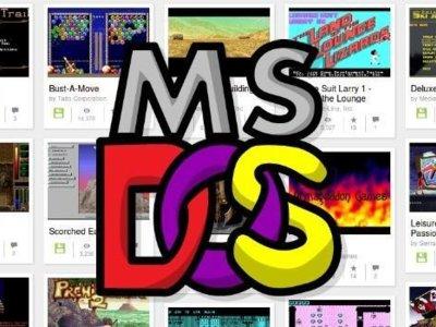 Compartir juegos de MS-DOS en Twitter y jugar desde los propios tuits ya es posible [Actualizado]