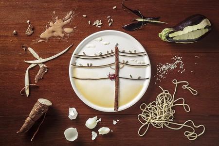 arte comida