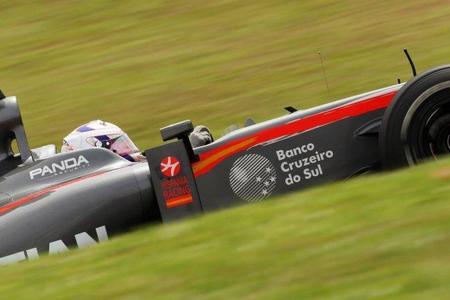 Juan Villalonga es el nuevo inversor de Hispania F1 Racing Team