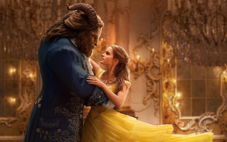 """Disney y Spotify se unen para promocionar """"La Bella y la Bestia"""" por medio de un portal interactivo"""